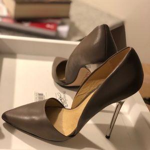 L.A.M.B Trina Heels $265 retail
